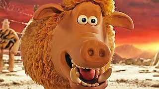 Early Man   official trailer (2018)