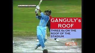 (HQ) Ganguly