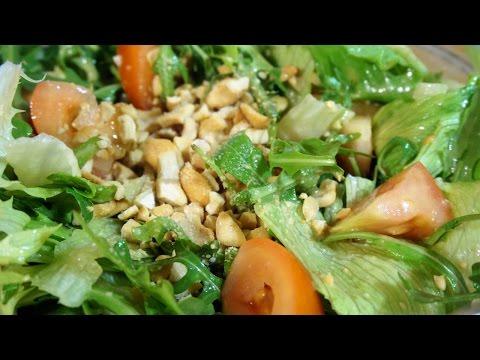 Prepare Tasty Thousand Island Salad - DIY  - Guidecentral