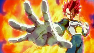 Dragon ball super : broly  「AMV」 - leave it all behind