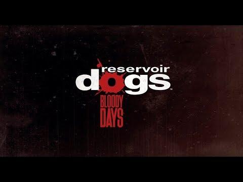 Alienware Alpha R2 (GTX 960) I Reservoir Dogs - Bloody Days I 1440p60FPS