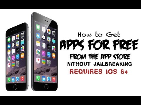 How to Get Apps for Free from the iOS 8 App Store without Jailbreak