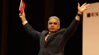 [Lecture] Has the West Lost it? by Prof Kishore Mahbubani