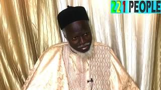 Urgent : Oustaz Alioune Sall tacle sévèrement les gordjiguènes « Boula invité nga déme.....»