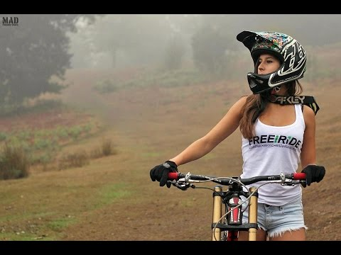 Mountain Bikers Are Awesome 2016! [HD]