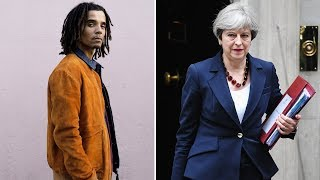 Akala: Theresa May And The Conservative Party