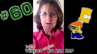 Vídeos Comédia do Zap Zap #60 Beijo Galera do Gaki Zaki !!!