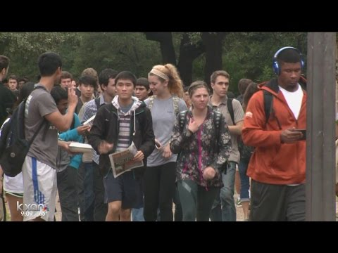 How Colorado implemented campus carry