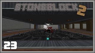 FTB Stoneblock 2 mob chunk Videos - 9tube tv