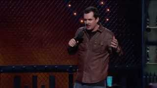 Jim Jefferies - Strip Clubs - From BARE - Netflix Special