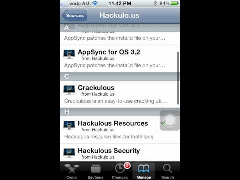 How to Download FREE apps From the AppStore (Jailbroken 5.1.1)