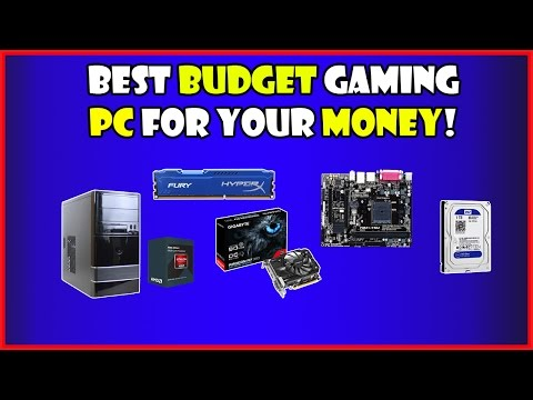 Best $350 Dollar Gaming PC 2016