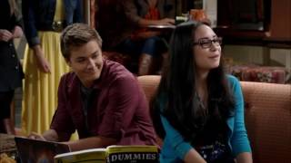 Girl Meets World - 3x20 - GM Sweet Sixteen: The group (Smackle: My heart belongs to someone else)