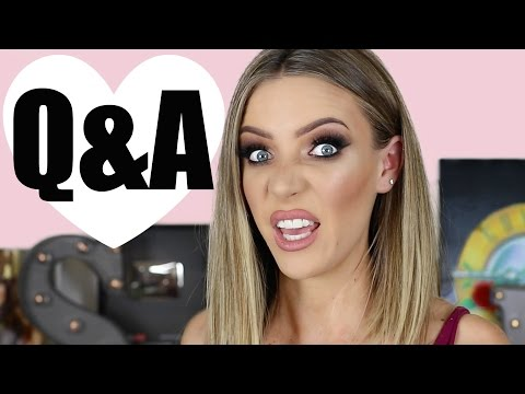 Having a Baby & Getting Married, Moving to Ireland! Life Update / Q&A || Stephanie Lange