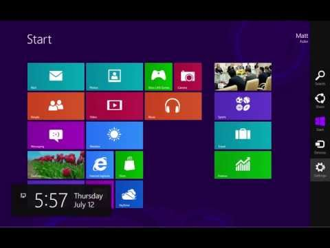 Windows 8 - How to Enable Guest Account