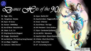 Dance Hits Of The 90s