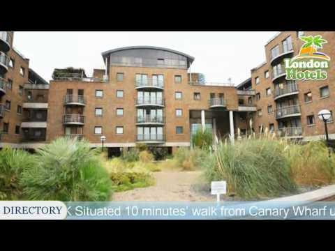 Zen Apartments - Docklands - London Hotels, UK