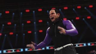 WWE 2K18 - Enduring Icons DLC Trailer