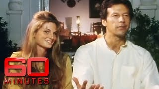 Mr and Mrs Khan (1995) - Imran and Jemima