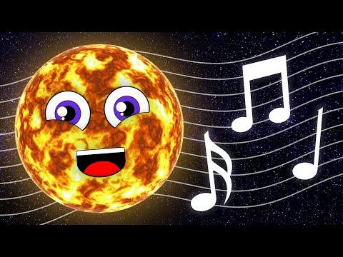 The Sun Song/The Sun Song for Kids/Sun Song for Children