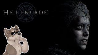 Thoughts on Hellblade: Senua