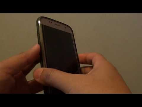 Samsung Galaxy S7: How to Unlock Phone from Forgotten PIN / Password
