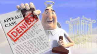 Heavenly Appeals - Short Animated Films - www.DRDOCUMENTARY.com