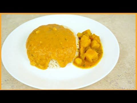 How To Make Dhal : Easy Dhal Recipe