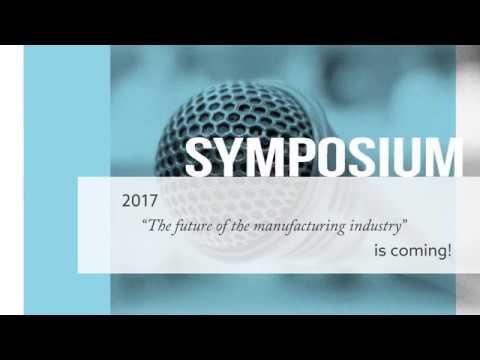 Flanders Make Symposium 2017 Invitation