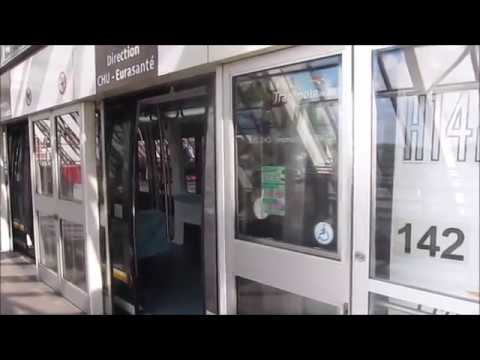 Lille Metro: VAL 208