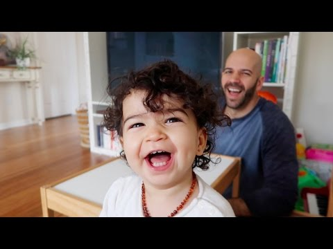 Fun at Home with Adriana | Mr. X Vlog