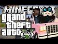 Minecraft Grand Theft Auto Gta Indestructible Pink Car Mods