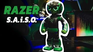 Meet the Intelligent Razer S.A.i.S.O. (Exclusive)