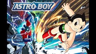 الحلقات من 11 إلى 15 من الأنمي Astro boy 2003 مترجم