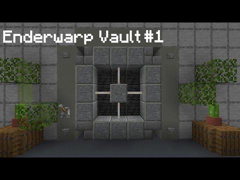 Some Videos From The Enderwarp Vault Part #1