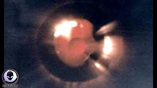 CLOSEST UFO Image Ever Taken? 9/12/17