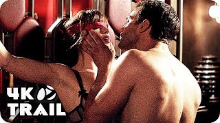 Fifty Shades Freed Trailer 4K UHD (2018) Fifty Shades of Grey 3