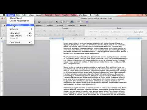 How Do I Edit a Read-Only Part of a Microsoft Word Document  Microsoft Word Tutorials321