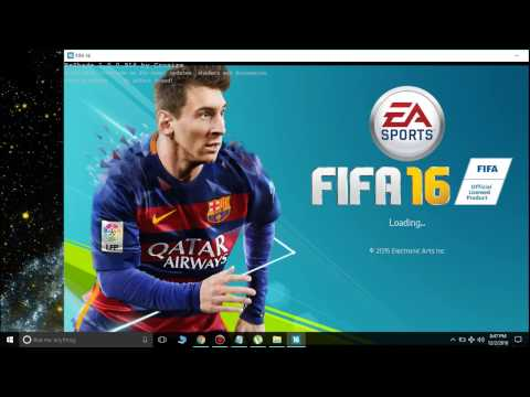 How To Play Fifa 16 Without Origin for Pc (100% Working) Win 7/8/10