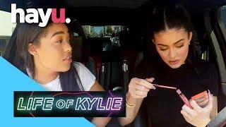 Jordyn Woods Helps Kylie Buy Fake Lip Kits | Season 1 | Life Of Kylie