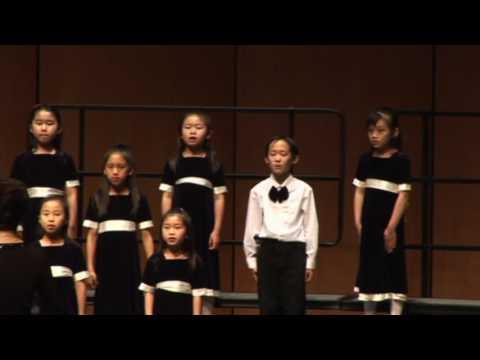 2009-05-17 Crystal Choir Annual Performance
