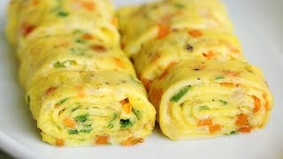 Learn how to make egg rolls. It