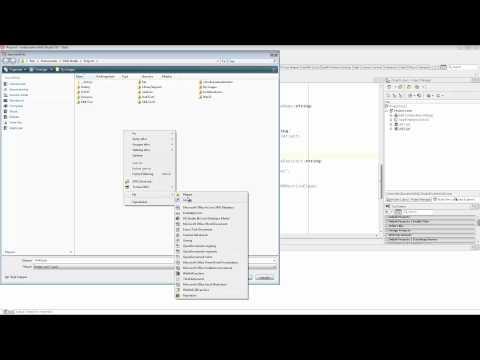 kbmMW Tutoral 1 - Simple application server