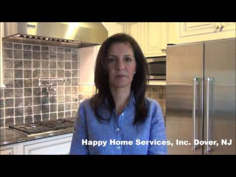 Residential House Cleaning North Jersey