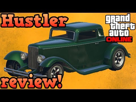 Hustler review! - GTA Online guides