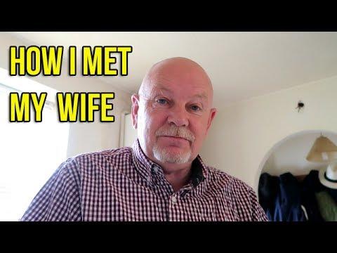 How I Met My Thai Wife