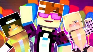 THE PARTY CRASHERS!?  | Fool Friends Ep.5 | Minecraft Roleplay