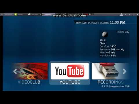 IPTV STB EMULATOR SETUP - playithub com