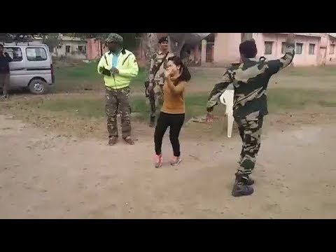143 Indian army dance videos