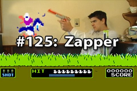 Is It A Good Idea To Microwave A Nintendo Zapper?